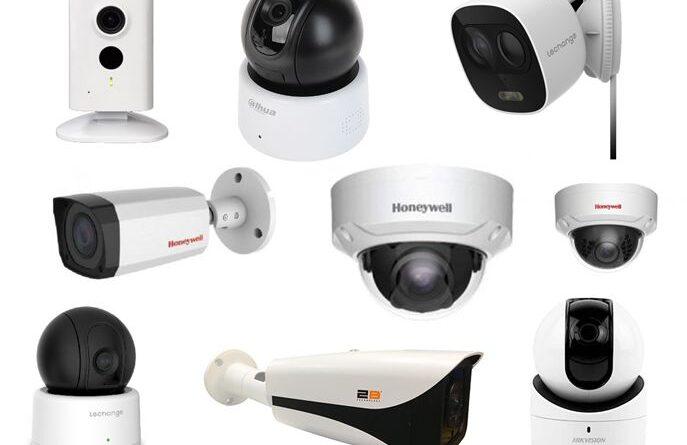 اسعار كاميرات المراقبة hd