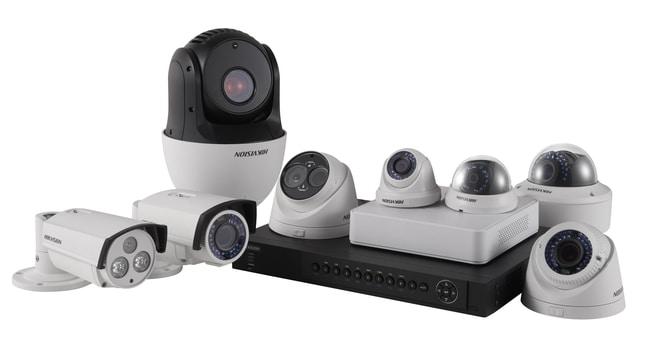 شركة تركيب كاميرات المراقبة في مصر